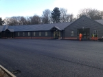 New Carpark at Essex Air Ambulance  (1)