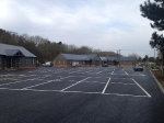 New Carpark at Essex Air Ambulance  (4)